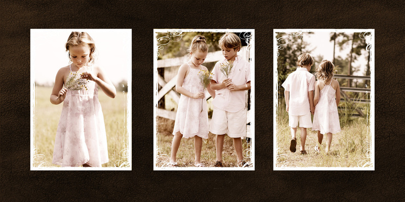 Lisa Carpenter Photography: Storyboard/Collage Examples In